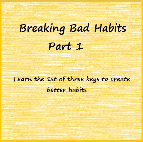 Bad Habits 1